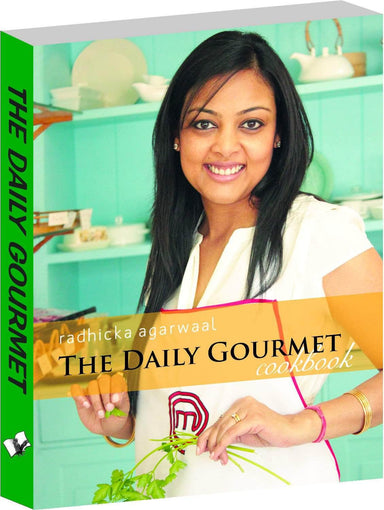 Buy The Daily Gourmet Cook Book Book Online at Low Prices in India | Book V & S Publications 9789350570463