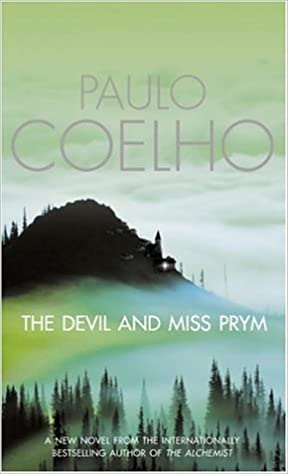 The Devil and Miss Prym (On the Seventh Day #3) (Hardcover Edition)