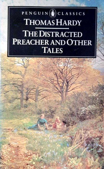 The Distracted Preacher and Other Tales (Vintage 1987 Edition) (Penguin English Library)