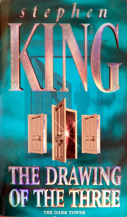 The Drawing of the Three (The Dark Tower #2)