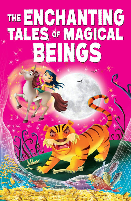 The Enchanting Tales of Magical Beings