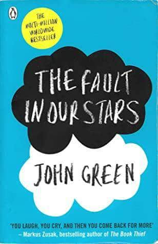 Buy The Fault in Our Stars Book Online at Low Prices in India | Book Prakash Books