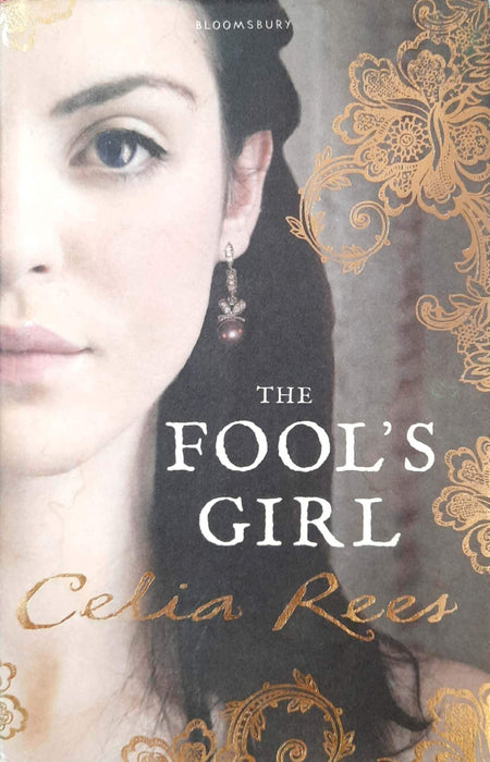 The Fool's Girl (Hardcover Edition)