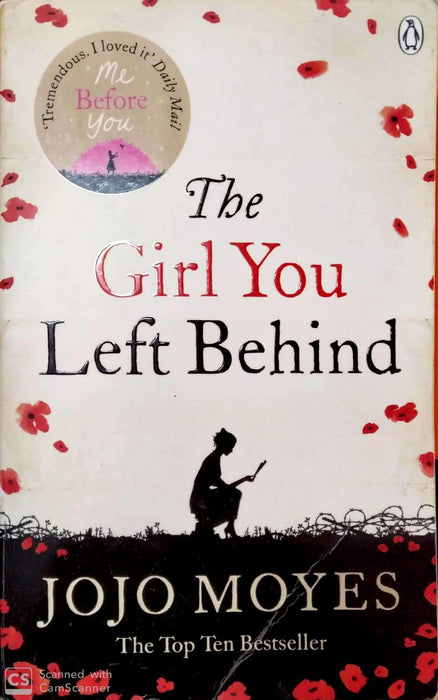 Buy The Girl You Left Behind (The Girl You Left Behind #1) book online Books Bookish Santa 9780718157845
