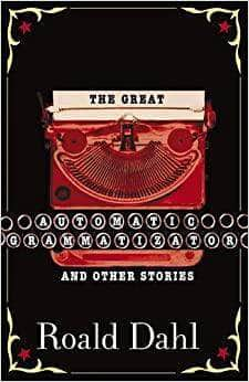 Buy The Great Automatic Grammatizator And Other Stories book online at Book Bookish Santa