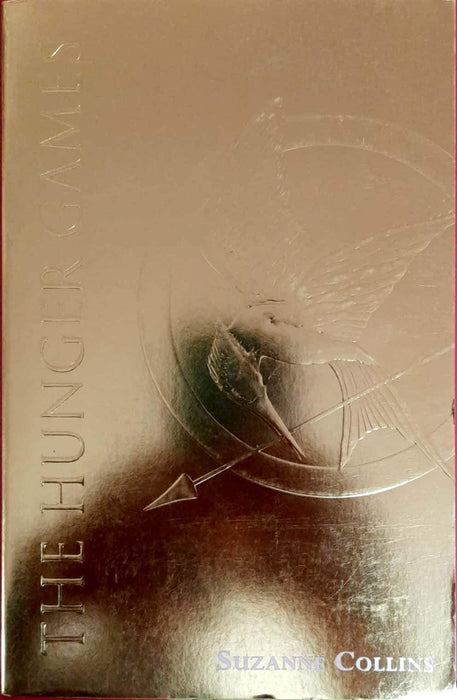 The Hunger Games (The Hunger Games #1) (Foil Luxe Edition)