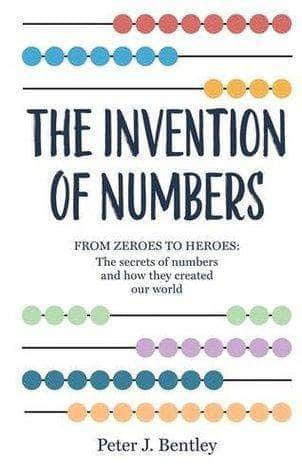 Buy The Invention of Numbers Book Online at Low Prices in India | Book IBD 9781844039111