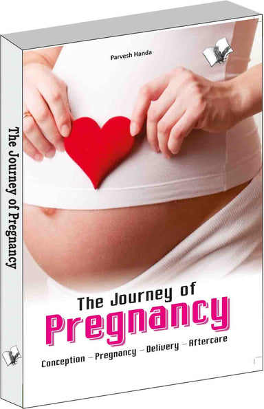 Buy The Journey of Pregnancy Book Online at Low Prices in India | Book V & S Publications 9789350579152