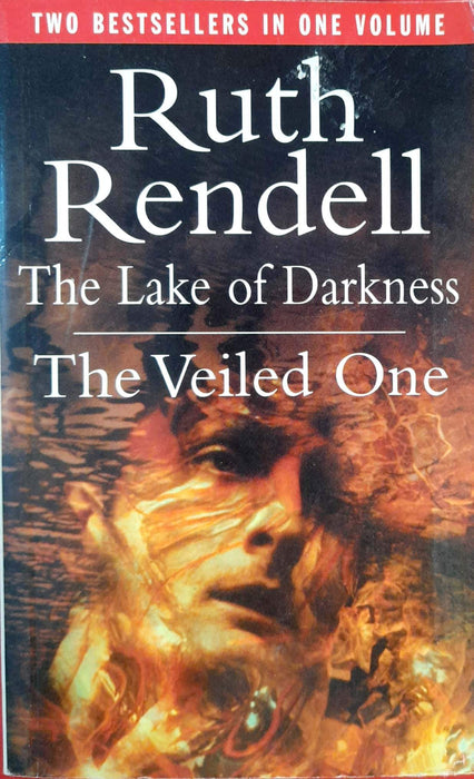 The Lake Of Darkness / The Veiled One