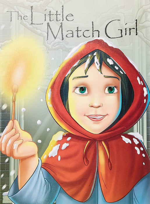The Little Match Girl (Bedtime Stories)