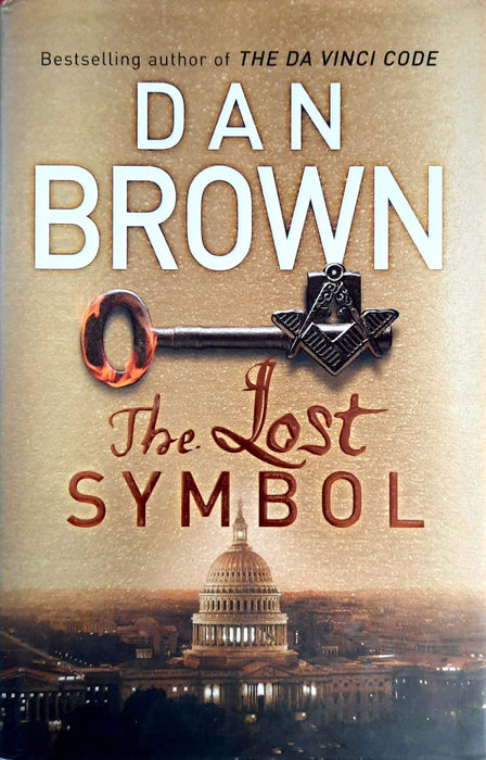 The Lost Symbol (Robert Langdon #3)