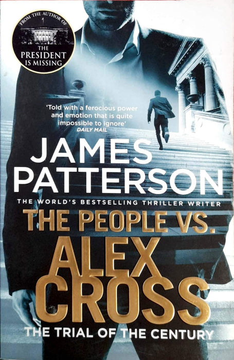 The People vs. Alex Cross: (Alex Cross #25)