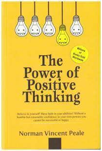 Buy The Power of Positive Thinking Book Online at Low Prices in India Book Lexicon 9789380703657