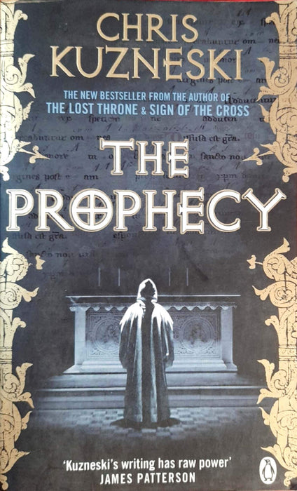 The Prophecy (Payne & Jones #5)