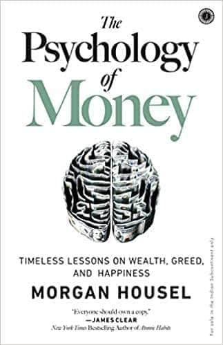 Buy The Psychology of Money Book Online at Low Prices in India | Book Delhi Open Books 9789390166268