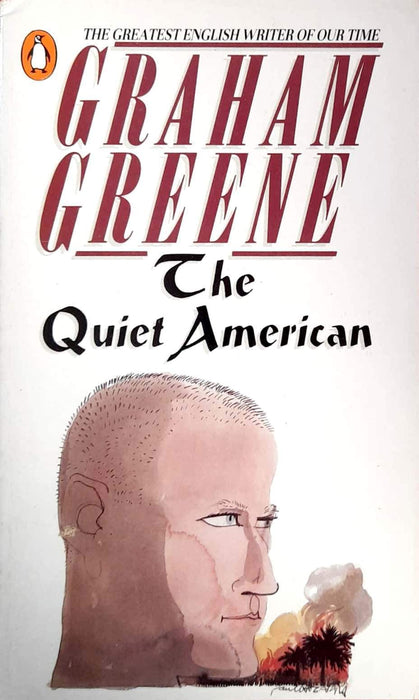 The Quiet American (Vintage 1986 Edition)