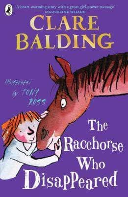 Buy The Racehorse Who Disappeared (Charlie Bass) Book Online at Low Book Bookish Santa 9780141377384