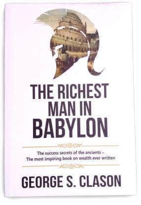 Buy The Richest Man In Babylon Book Online at Low Prices in India | Book Lexicon 9789380703732