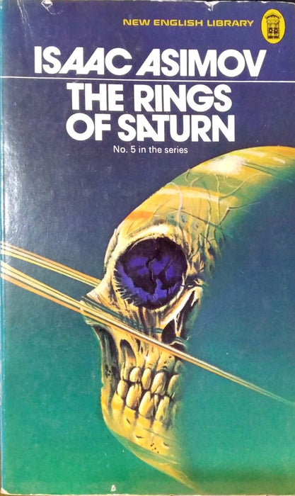 The Rings of Saturn (Vintage 1974 Edition)