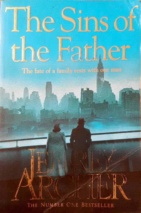 The Sins of the Father. (The Clifton Chronicles #2)