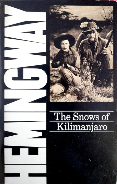 The Snows of Kilimanjaro (Vintage 1987 Edition