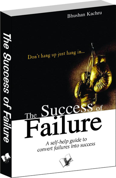 Buy The Success Of Failure Book Online at Low Prices in India | Book V & S Publications 9789381588741