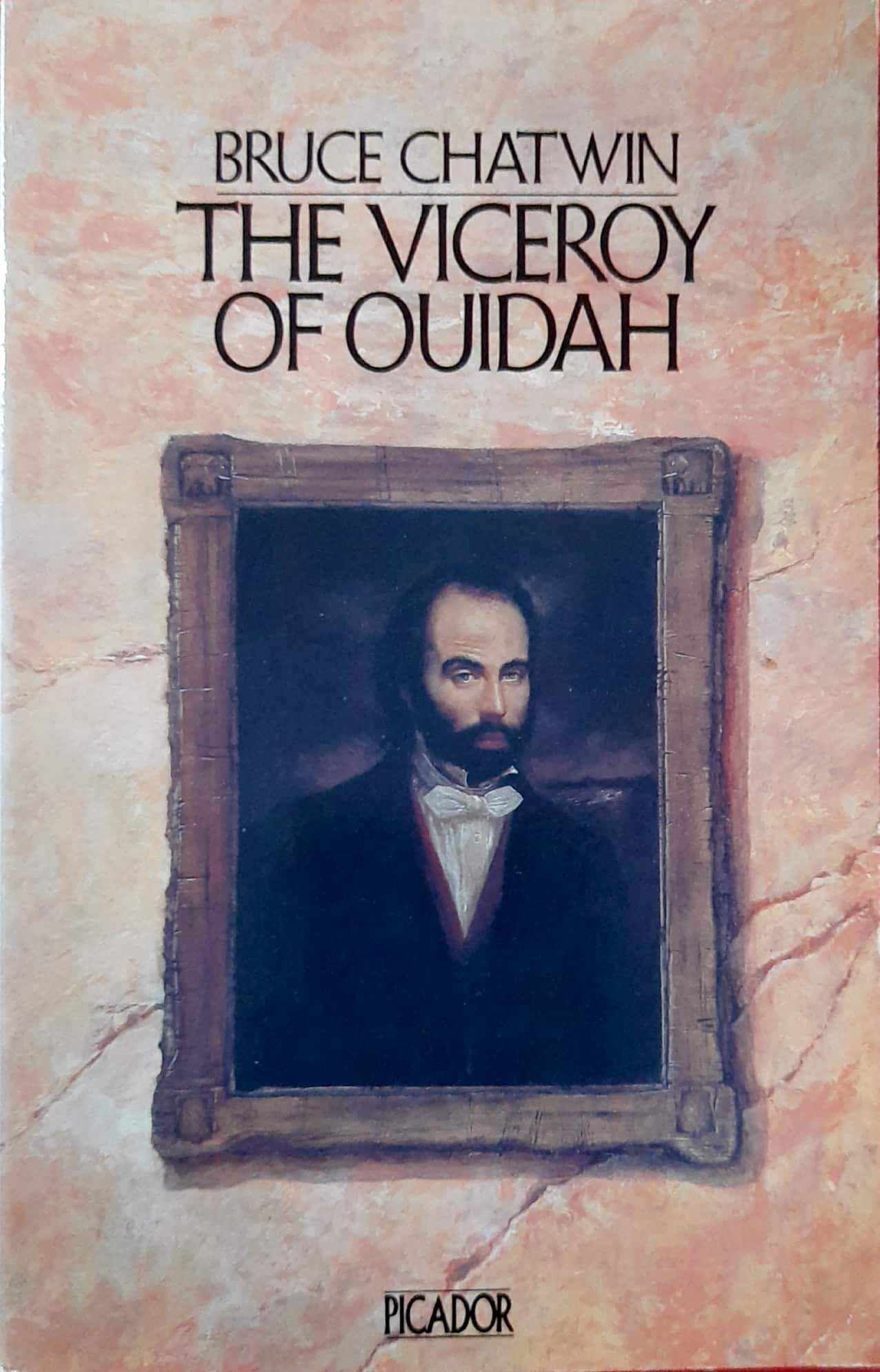 The Viceroy Of Ouidah (Vintage 1982 Edition)