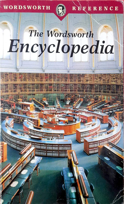 The Wordsworth Encyclopedia