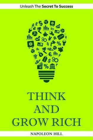 Buy Think and Grow Rich Book Online at Low Prices in India | Bookish Book IBD 9788192910918