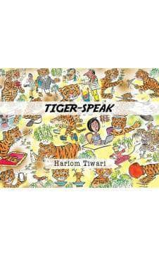 Buy TIGER-SPEAK Book Online at Low Prices in India | Bookish Santa Book Manjul Publication 9789388241991