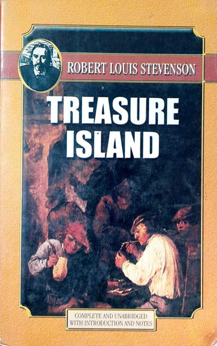 Treasure Island (UBSPD's World Classics S.)