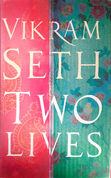 Two Lives (Hardcover Edition)