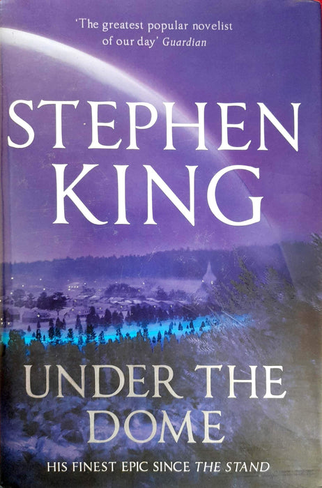 Under the Dome (Hardcover Edition)