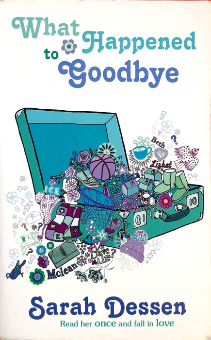 What Happened to Goodbye
