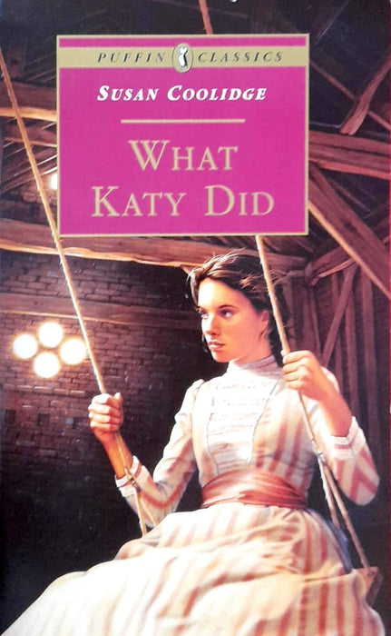 What Katy Did (Carr Family #1)