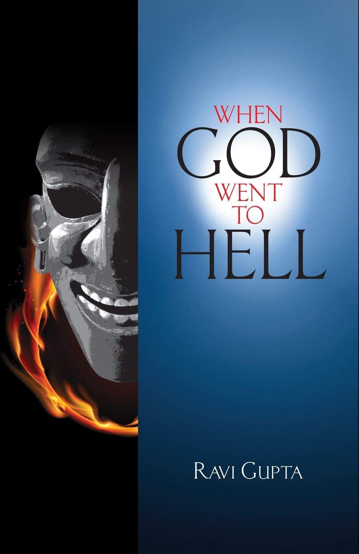 When God Went to Hell
