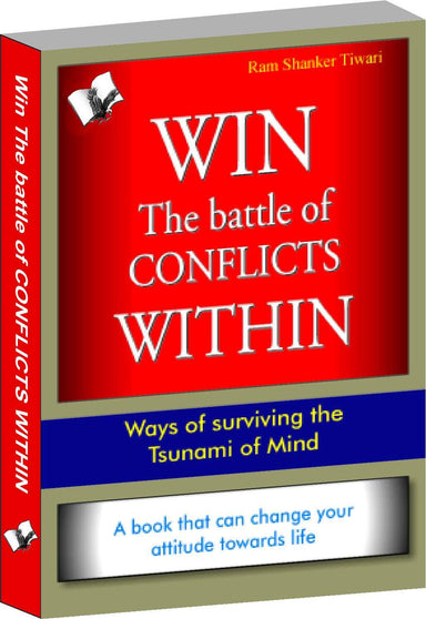 Buy Win The Battle Of Conflicts Within Book Online at Low Prices in Book V & S Publications 9789381384787