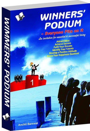 Buy Winners' Podium Book Online at Low Prices in India | Bookish Santa Book V & S Publications 9789381588512