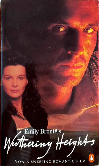 Wuthering Heights (Vintage 1993 Edition)