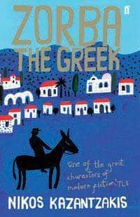 Buy Zorba the Greek Book Online at Low Prices in India | Bookish Santa Book Bookish Santa 9780571241705