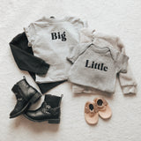 BIG - TODDLER TEE