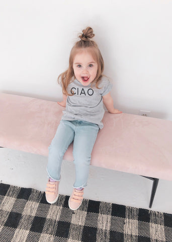 CIAO - TODDLER TEE