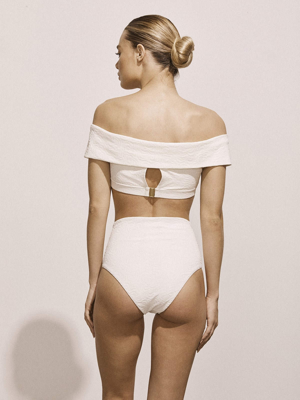 Jolie Bottoms | Ivory Jolie Bottoms | Ivory