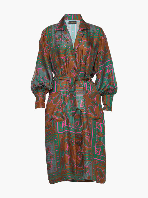 Ossie Robe Green Ossie Robe Green