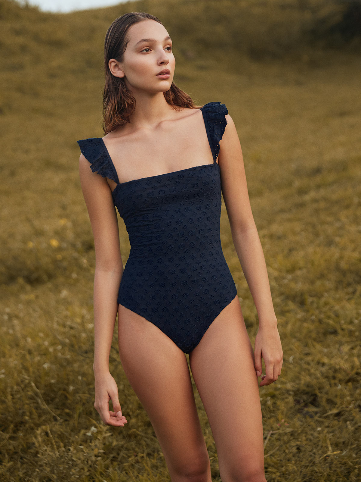 Nativa One Piece Swimsuit | Nautico