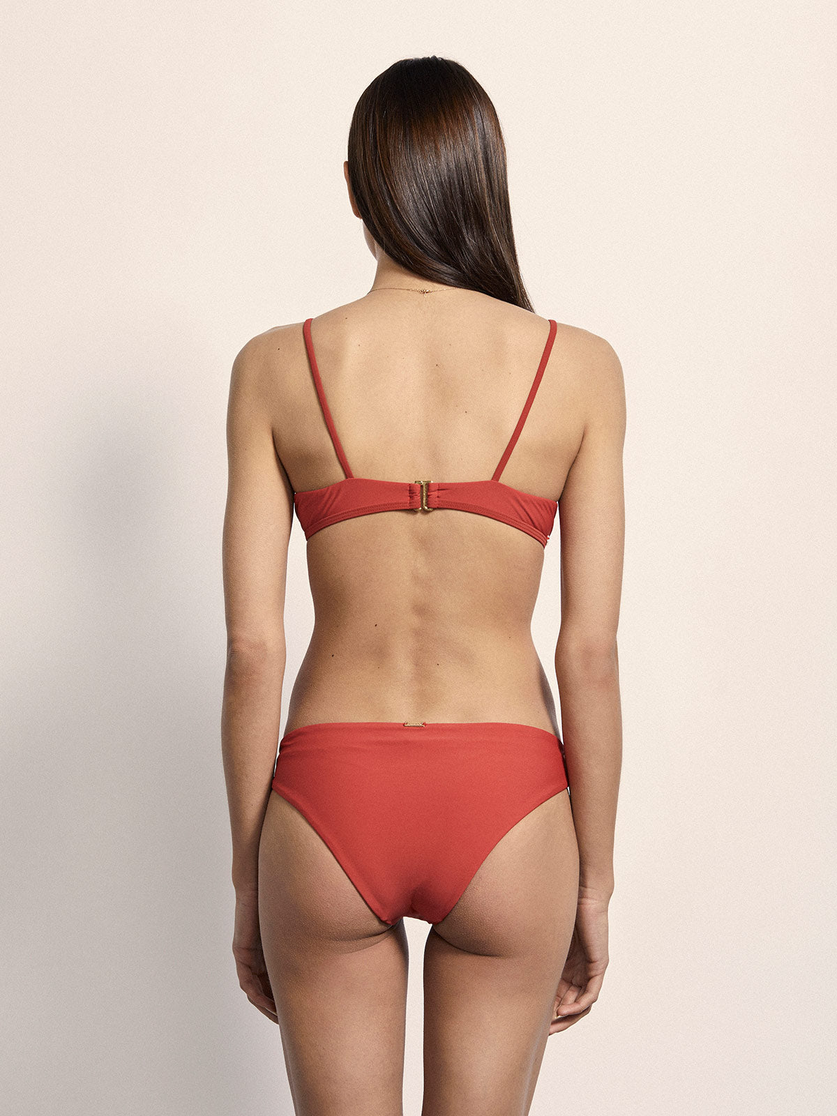 Exclusive Amour Bottoms | Rouge