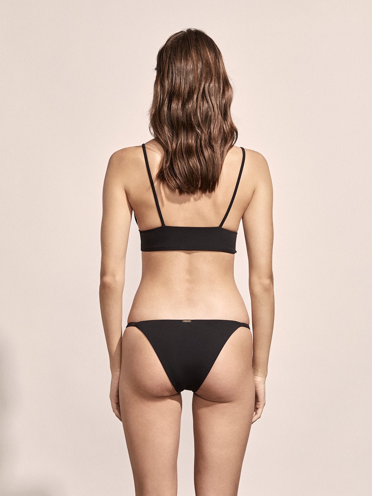 Dalì Bottoms | Black Dalì Bottoms | Black