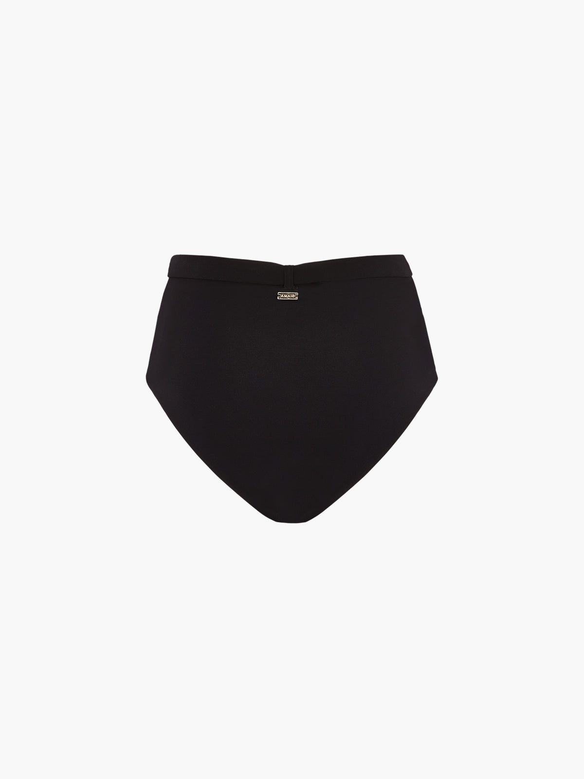 Nantes Bottoms | Black Nantes Bottoms | Black