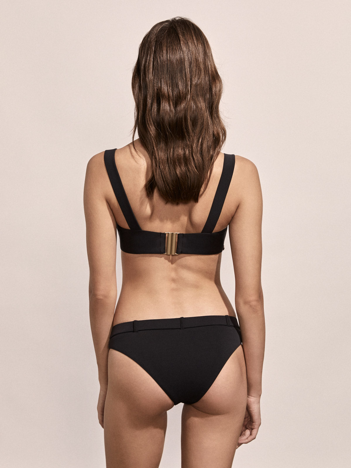 Lilou Bottoms | Black