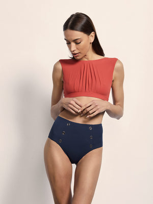 Exclusive Opio Top | Rouge Exclusive Opio Top | Rouge